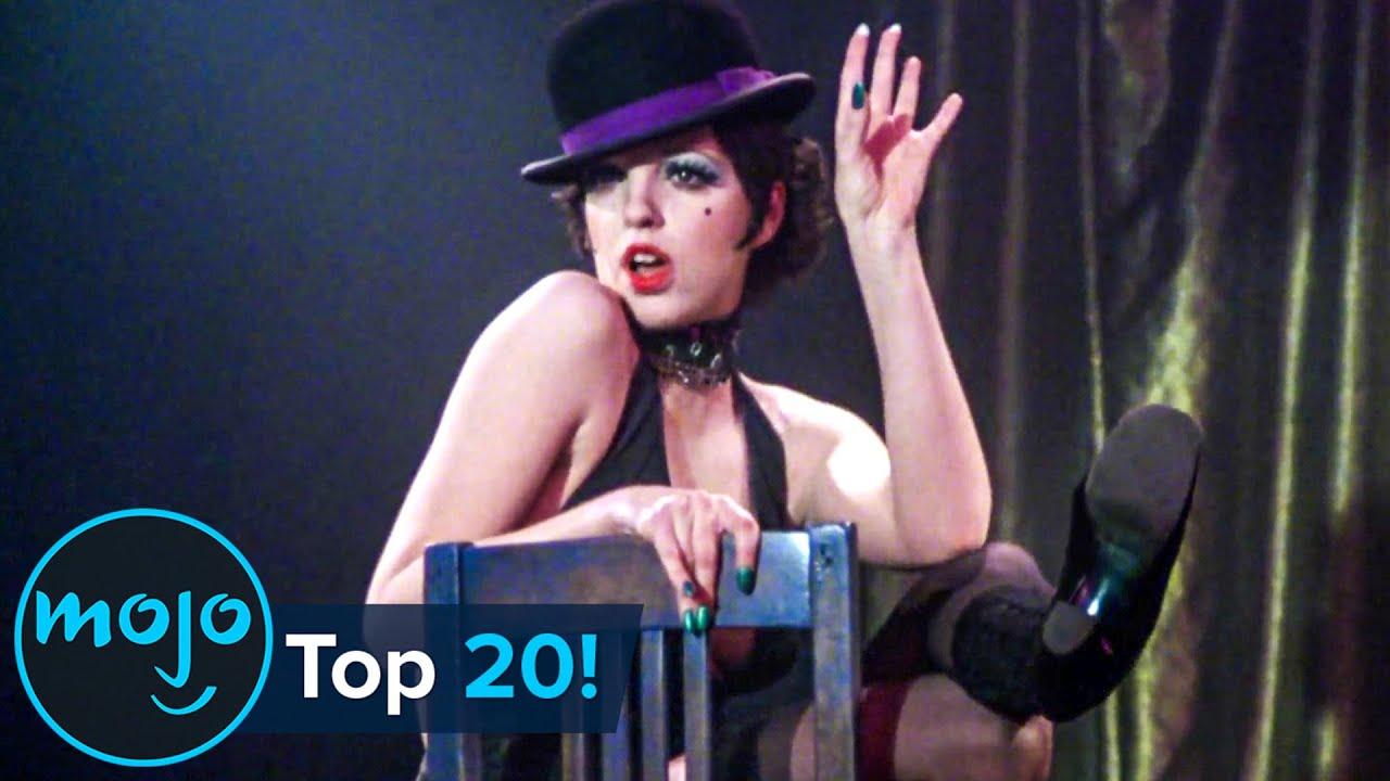 Top 20 Greatest Dance Scenes in Dance Movies