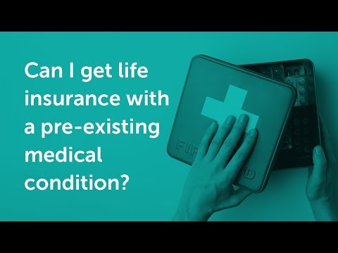 Can I Get Life Insurance With A Pre-Existing Condition? | Quotacy Q&A Fridays