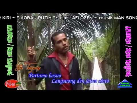 Aflozen ,Zein Tanjung , Lagu Ocu kampar kiri , kobau putih