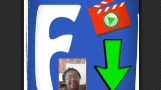Pequeno e rápido tutorial App Fb Video Downloader