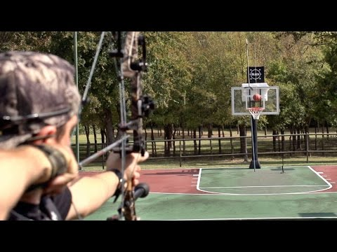 Thumbnail: Archery Trick Shots | Dude Perfect