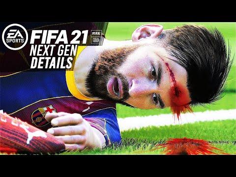 FIFA 21- NEXT