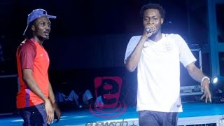Kwamz & Flava excites fans @ Muse Live concert 2016 | GhanaMusic.com Video(Kwamz & Flava excites fans @ Muse Live concert 2016. (C) 2016. MUSE MEDIA NETWORKS (MUSE AFRICA) Subscribe to our YouTube Channel ..., 2017-01-10T18:51:24.000Z)