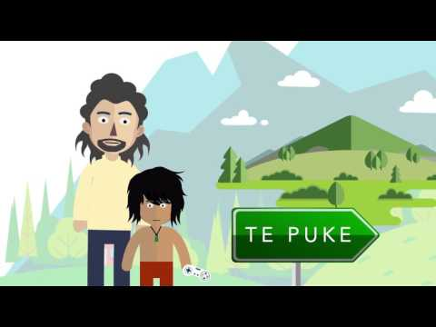 Thumbnail: Māori place names and what they mean