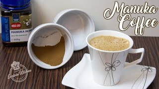 How To Make Perfect Coffee At home Without coffee machine - Manuka Honey Coffee
