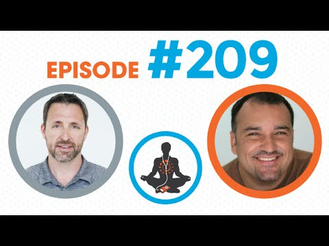 David Waknine: Adversity, Filming A Documentary & Weight Loss - #209