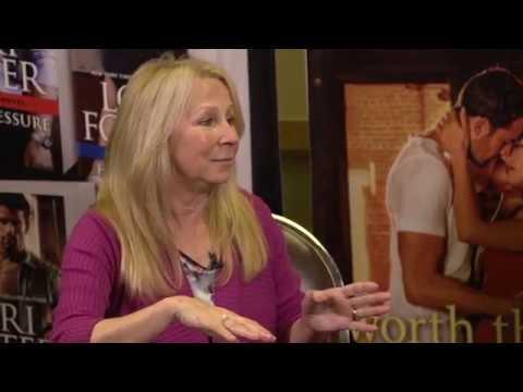 Jill Shalvis Interview by Lori Foster