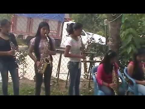 Banda San Juan Yagila 2014 thumbnail