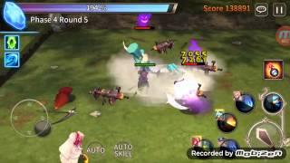 """Soul Seeker"" Defense Mode Phases 1-9"