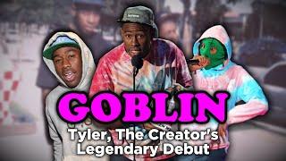 Goblin: Tyler, The Creator's Legendary Debut