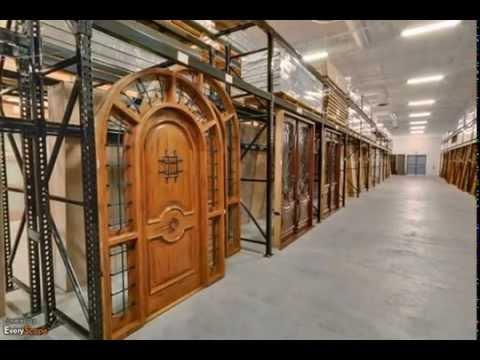 & Urban Doors | Northridge CA | Doors - YouTube