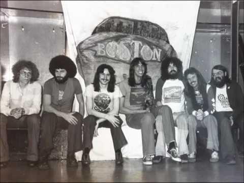 Boston Live 1976 Full Concert Philadelphia Spectrum.