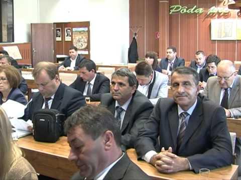 TV Iris  Macedonia Slovakia & Czech regional economic development through innovative ideas in region