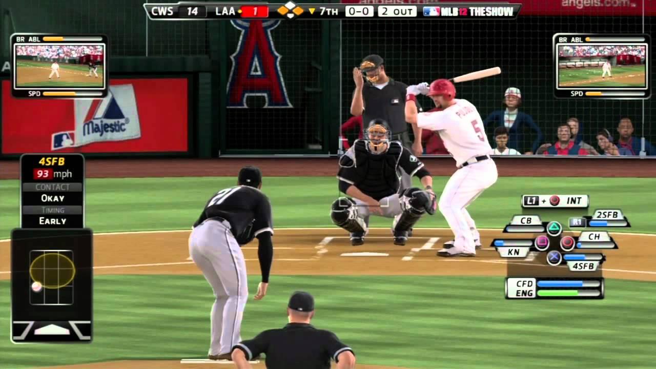 MLB 12: The Show Diamond Dynasty Impressions | pastapadre.com