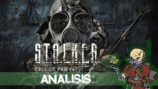 Análisis S.T.A.L.K.E.R. Call of Pripyat