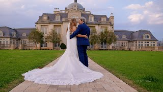 Cristina + Andy   Wedding Teaser