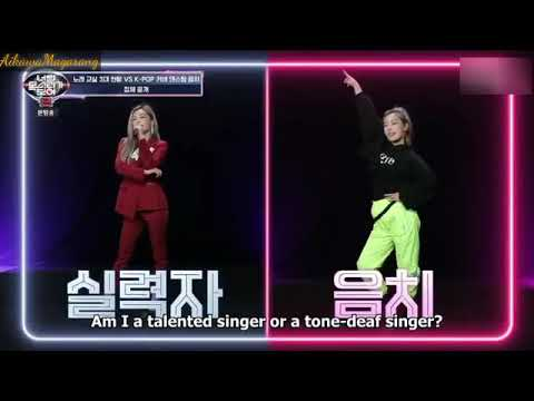 Download [ENGSUB] I Can See Your Voice 8 Ep.9 (Bae Ji Sook)