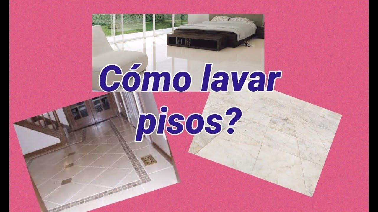 Cómo lavar pisos de mármol, porcelanato y cerámica/ limpia conmigo/ como blanquear juntas/cómo lavo?