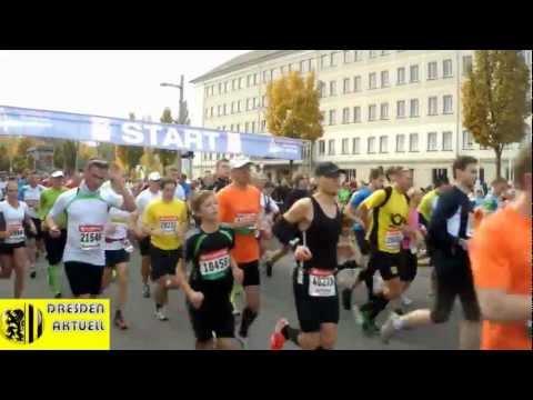14. Dresden Marathon