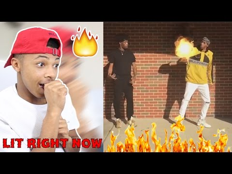 Lit Right Now Challenge Dance Compilation