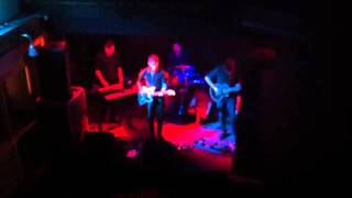 THE BOOK OF SHIPS - Aagh (Live)