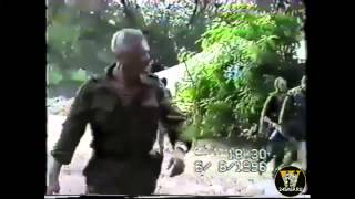 "Чечня. Клип ""август 1996г""."