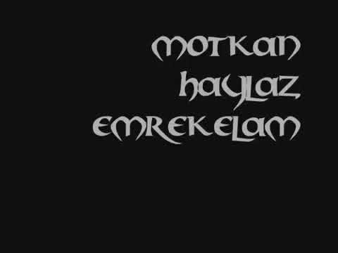 Haylaz Ft Motkan (BATTLE REP) Officialmusic