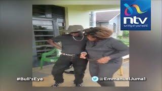 Tetema to Shaku Shaku: Shebesh Got Talent || Bull's Eye