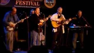 Seldom Scene - Joe Val 2008 - Boots of Spanish Leather