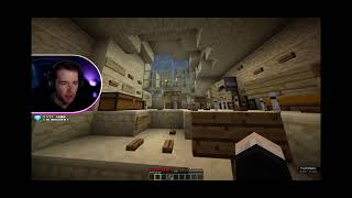 Dantdm new smp server shady oaks ep. 2