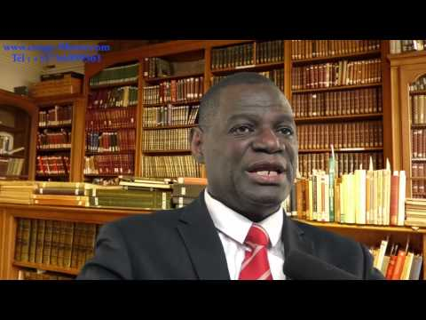 INTERVIEW DE JEAN-LUC MALEKAT SUR LE CHAOS POST ELECTORAL PRESIDENTIEL AU CONGO-BRAZZAVILLE