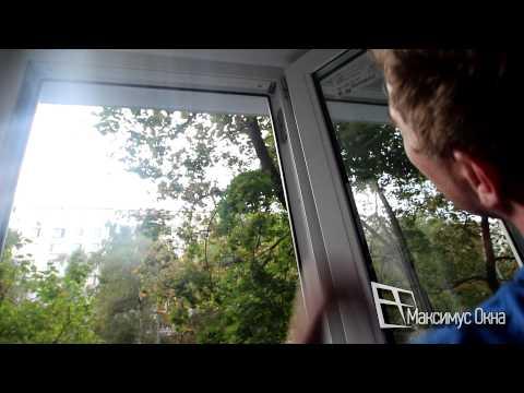 Максимус окна - объединение лоджии п 44т с комнатой. ка... d.