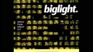 Big Light - Let's Start Playing