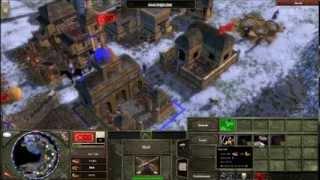 Age of Empires III:  Morocco Civ Part 1