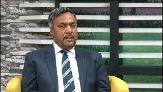 بامداد خوش - سرخط - صحبت های داکتر هدایت الله ستانکزی در باره برنامه های پولیو