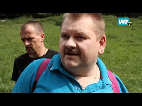 WZ-TV: Ärger mit der Leinenpflicht am Scharpenacken