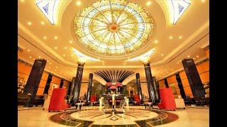 ОАЭ RED CASTLE HOTEL 4 Шарджа Обзор отеля в рамках инфо тура в августе 2019г