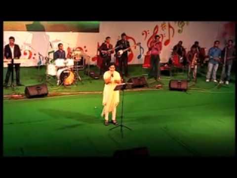 laf songs  kurchundhunu nii sanidhiloo deva prathidenam by shakina shawn