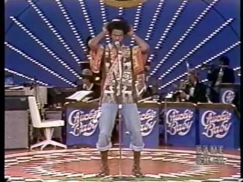 The Gong Show: Mike Winslow