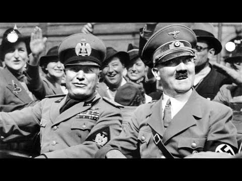 Tripartite Pact is signed - 9/27/1940
