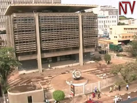 BOU insists banking sector is robust despite Crane Bank's troubles