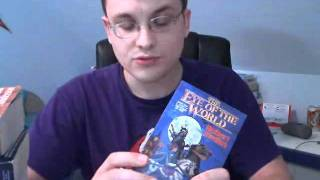 Wheel of Time Series - 5 Minute Book Reviews #4
