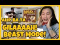 Alip Ba Ta   Reaction   Hotel California by Eagles   TAD Reaction Time
