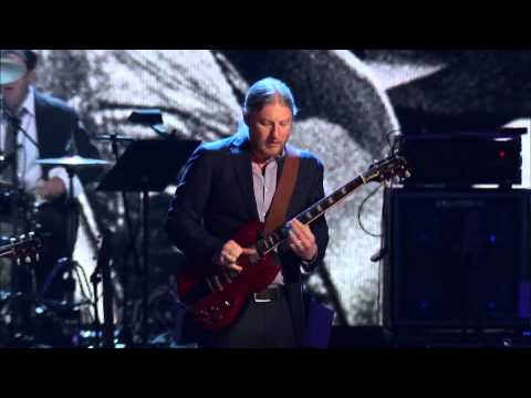 Freddy King Rock and Roll Hall of fame induction