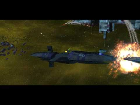 Star wars republic at war rap by JT Machinima