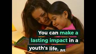Become a Resource Parent for Foster Youth