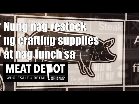 Ping Ping Shoe Supply and Meat Depot