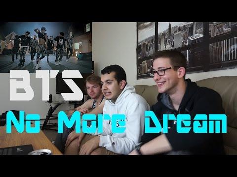 BTS - No More Dream MV Reaction