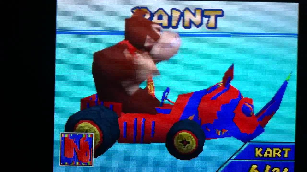 Mario Kart Ds Codes Custom Kart Texture Youtube
