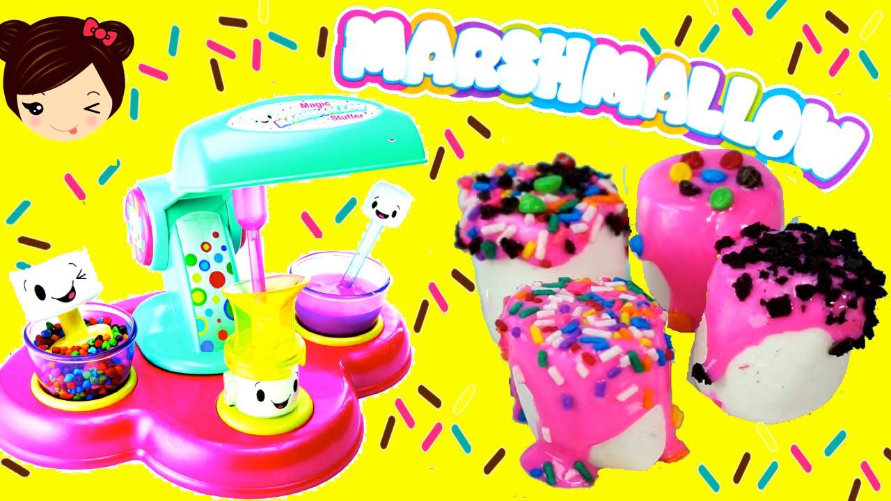 Fábrica Marshmallow MalvaviscosJuguetes Maquina Cocina De OXiuTPZk